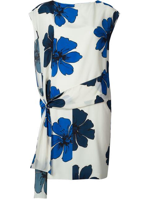 ChloÉ Flower Print Dress