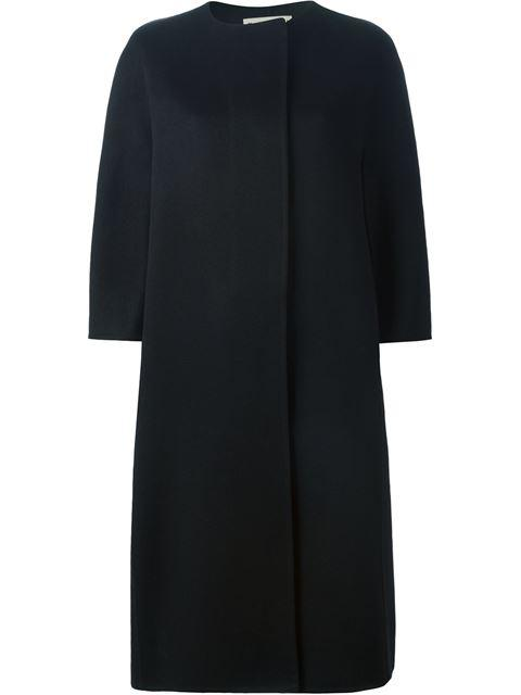 Marni Three Quarter Sleeve Coat