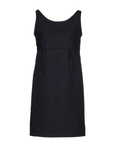 Marni Short Dress In Lead