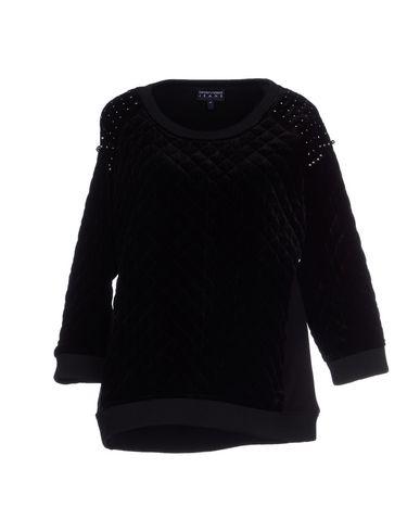 Emporio Armani Sweatshirt In Black