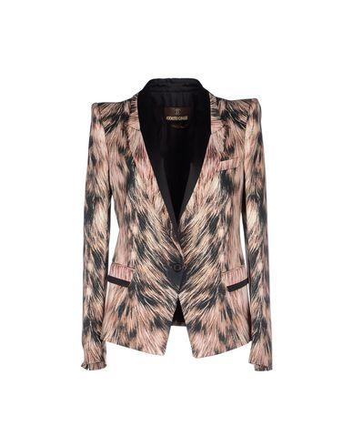Roberto Cavalli Blazers In Pink