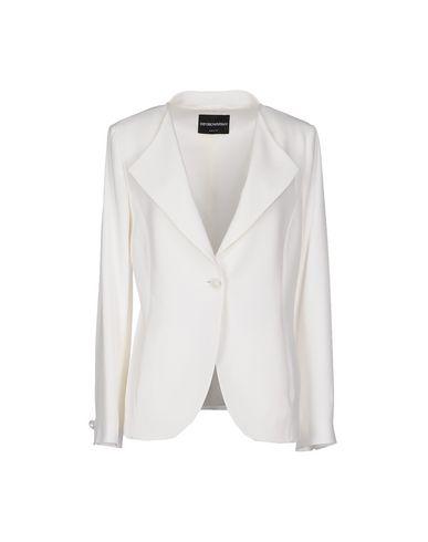 Emporio Armani Blazer In White