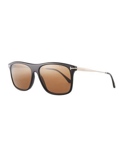 4898b8b52e8fb Tom Ford Men s Max Square Sunglasses