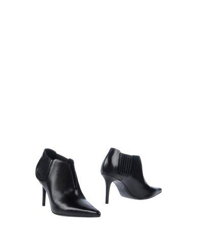 Diesel Ankle Boot In Black
