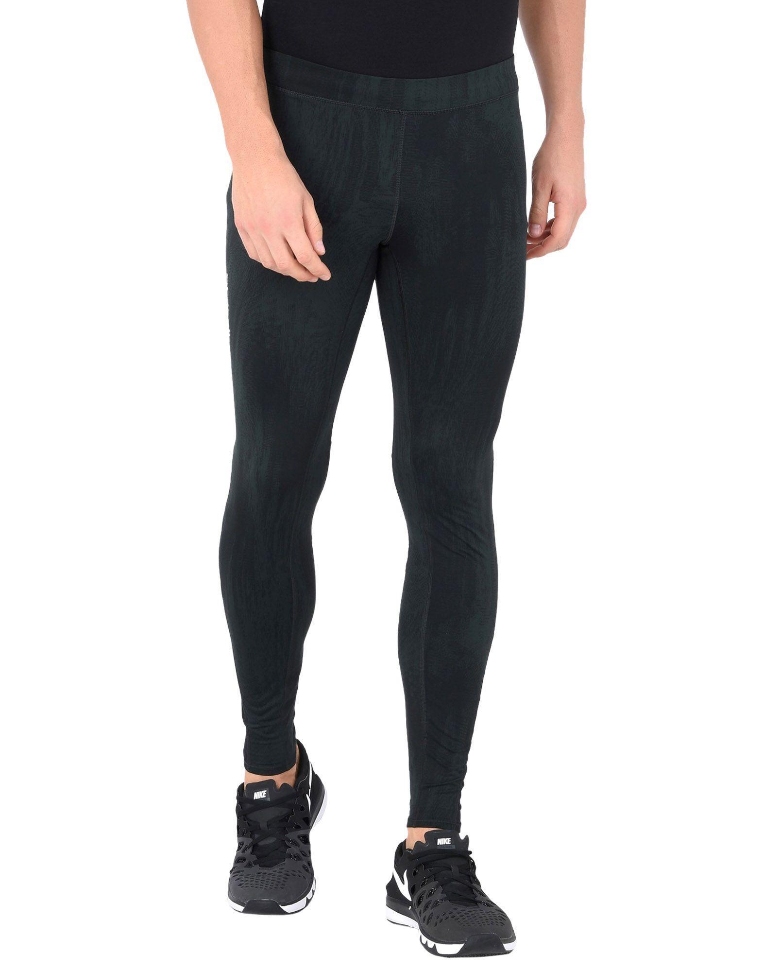 Casall Athletic Pant In Dark Green