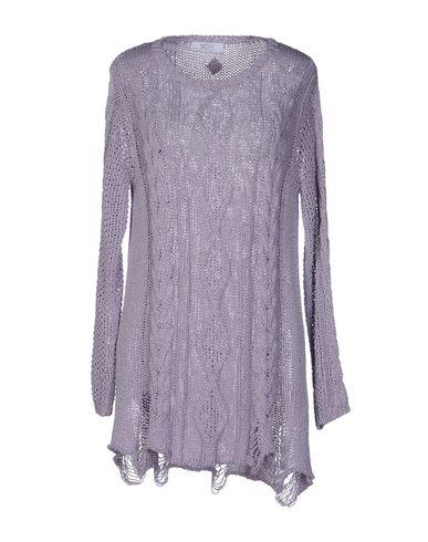 Diesel Sweaters In Lilac