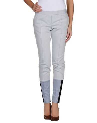 Barbara Bui Casual Pants In Light Grey