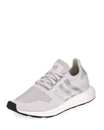 f6466df48 Adidas Originals Adidas Women s Swift Run Casual Sneakers From Finish Line  In Grey