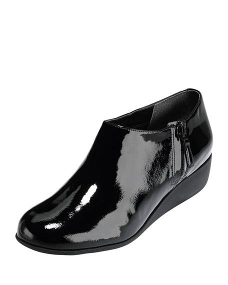 Cole Haan Callie Waterproof Rain Shoe, Black