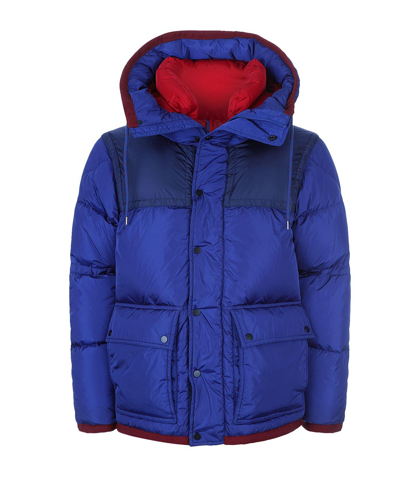 cdf4dbff6 Empire Padded Jacket