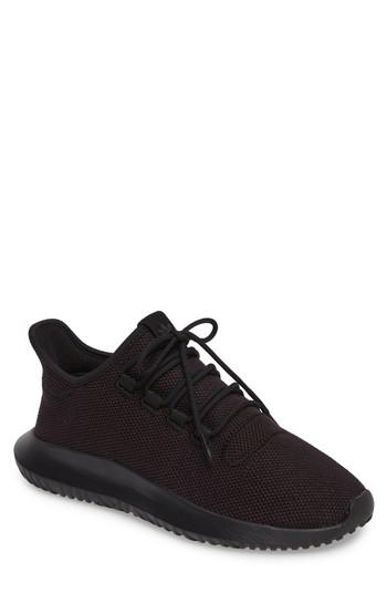 size 40 7de40 97d2b Adidas Originals Adidas Men s Tubular Shadow Casual Sneakers From Finish  Line In Black