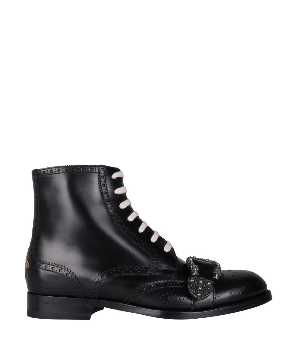 37e89533e5a QUEERCORE LEATHER BOOTS