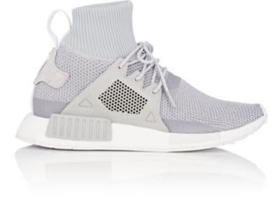 f4f926f4d1aa8 Adidas Originals Nmd Xr1 Winter Sneakers In Gray Bz0633 - Gray In Grey