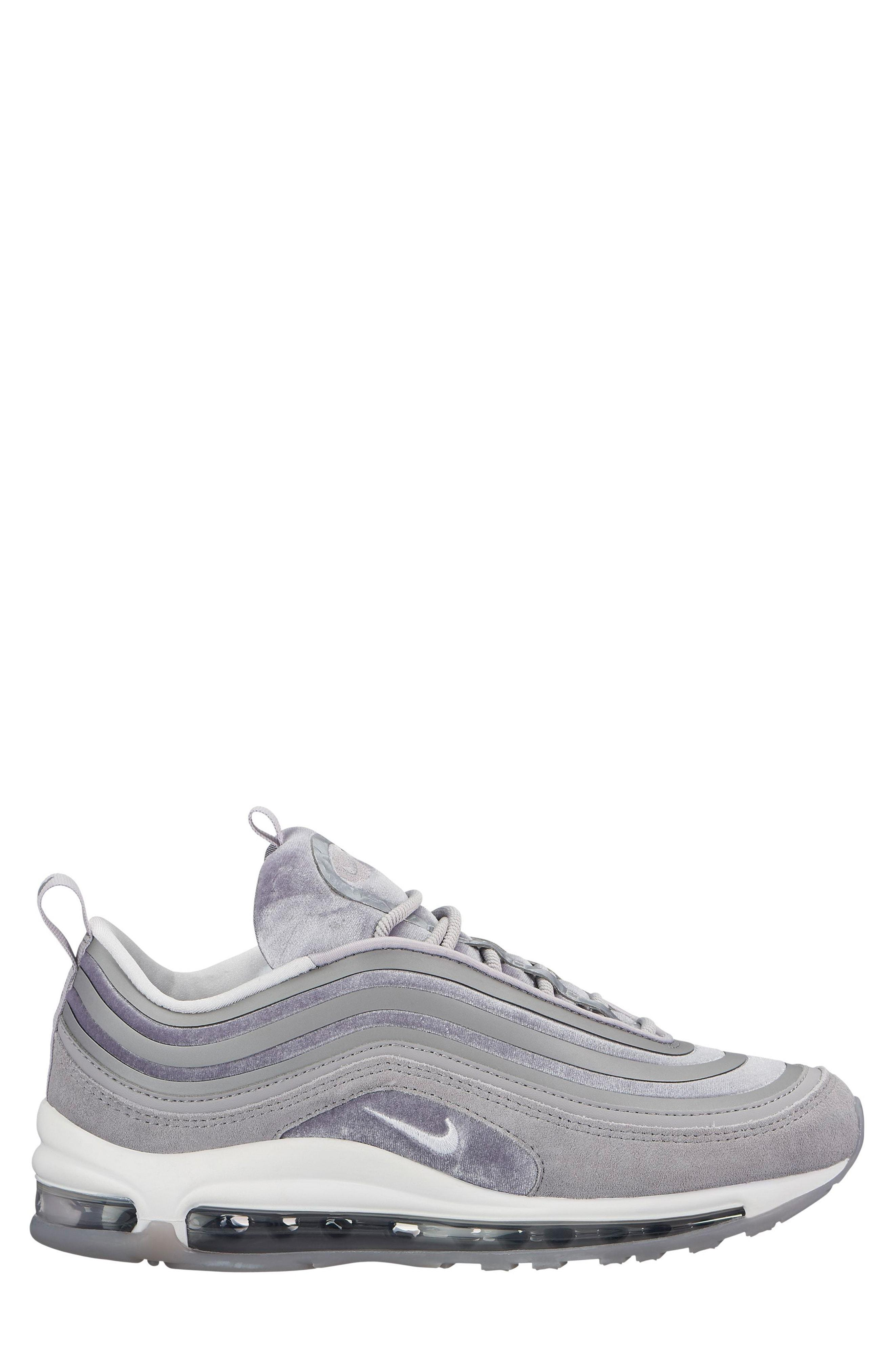 cca7af002f Nike Women'S Air Max 97 Ultra Lux Casual Shoes, Grey | ModeSens