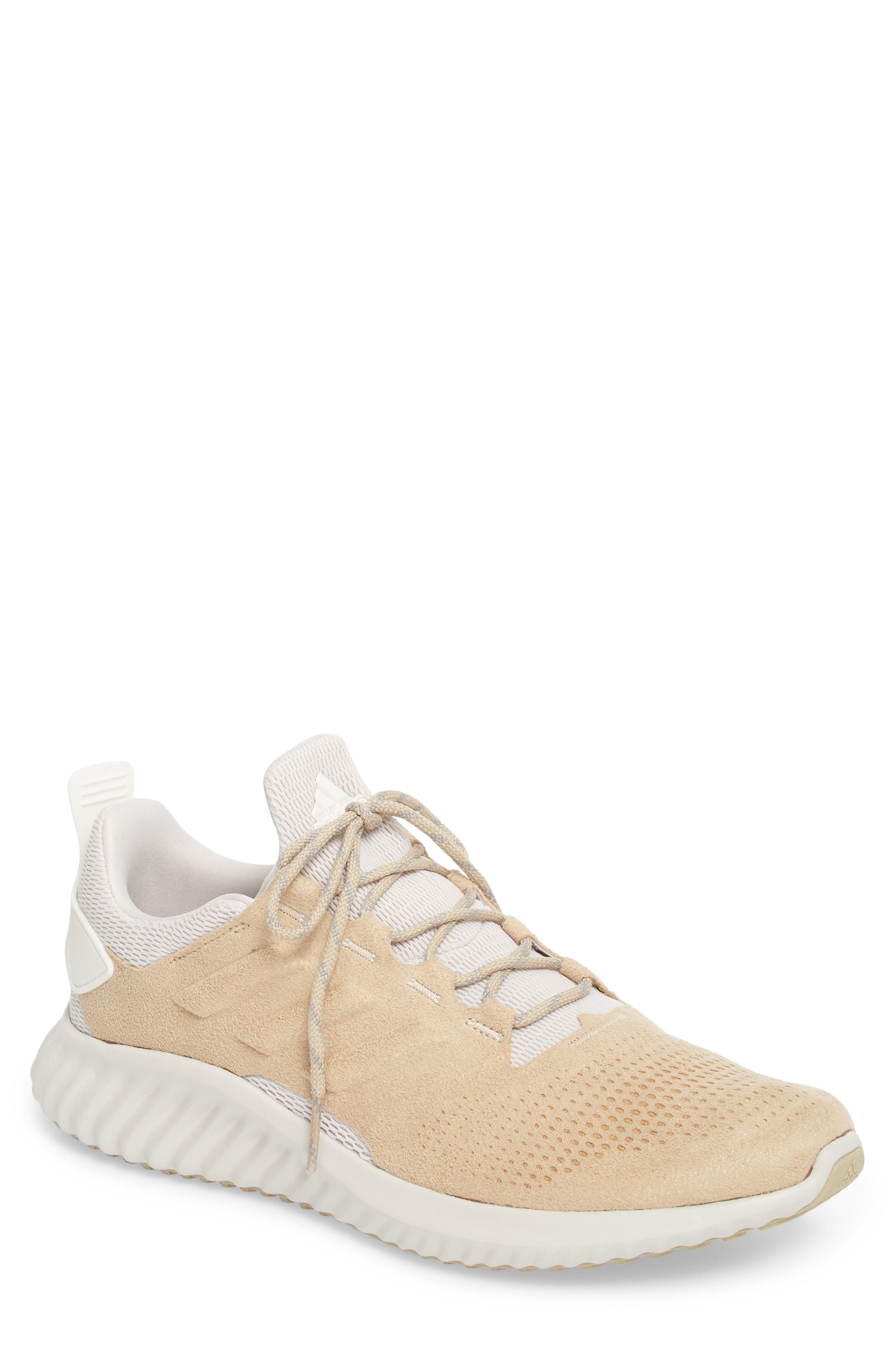 b0e963669 Adidas Originals Adidas Men s Alphabounce City Running Sneakers From Finish  Line In Brown