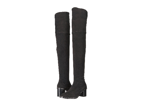 efb50a15d2f Rag   Bone Rina Over-The-Knee Studded Boot In Black