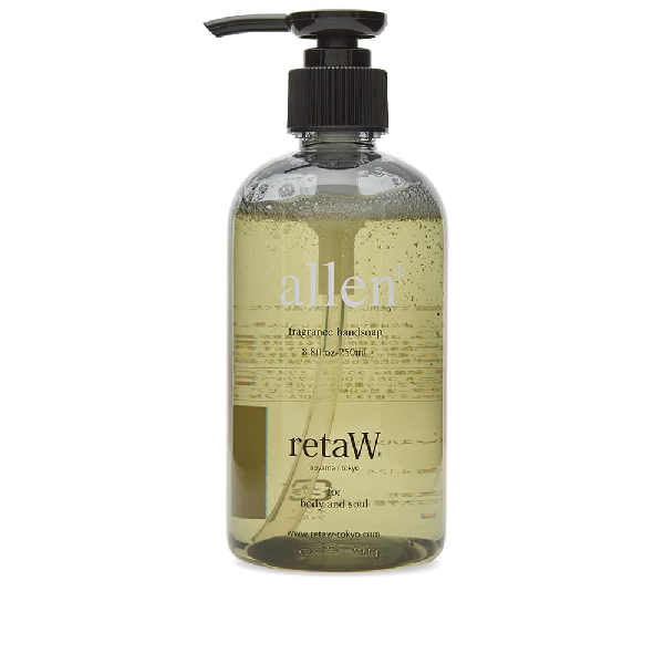 Retaw Fragrance Hand Soap In N/A