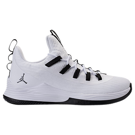 73925e2db46c7f Nike Men s Air Jordan Ultra Fly 2 Low Basketball Shoes