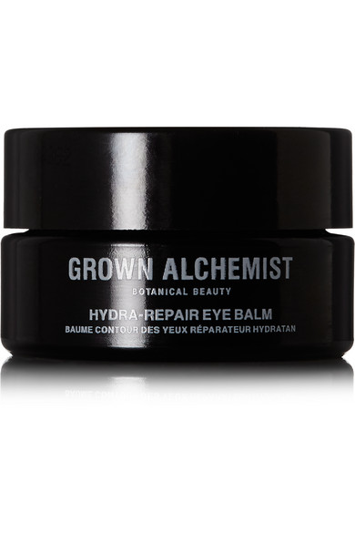 Grown Alchemist Intensive Hydra-repair Eye Balm, 15ml In Colorless