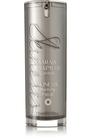 Sarah Chapman Skinesis Morning Facial, 15ml In Colorless