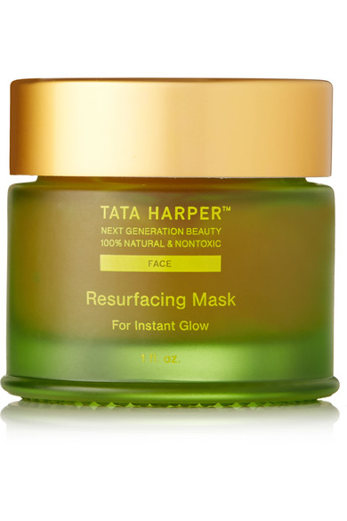 Tata Harper Resurfacing Bha Glow Mask 1 oz/ 30 ml In Colorless