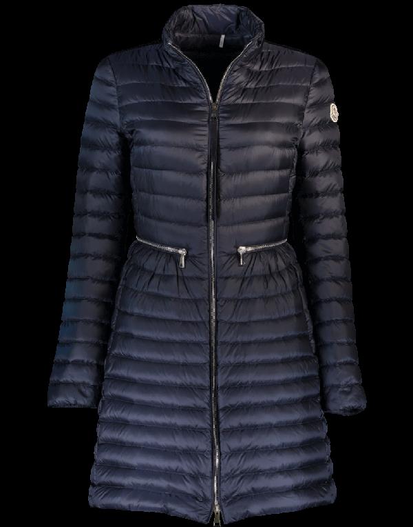 59eb7b975 Agatelon Fitted Coat
