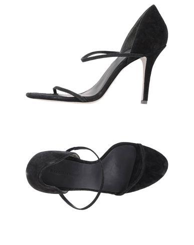 Alexander Wang 'stasya' Sandals In Black