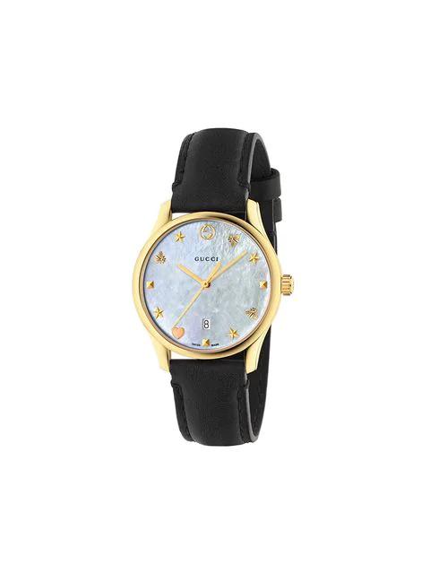 ca721eb793a Gucci G-Timeless Watch