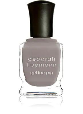 Deborah Lippmann Gel Lab Pro Nail Polish Waking Up In Vegas 0.50 Oz/ 15 Ml In Almond Creme
