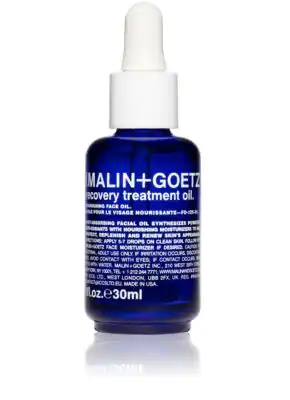 Malin + Goetz Recovery Treatment Oil 1 Oz. In No Color