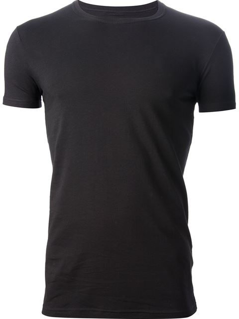 Dsquared2 Undershirt In Black