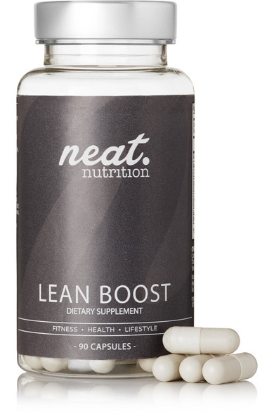 Neat Nutrition Lean Boost Supplement (90 Capsules) - One Size In Colorless