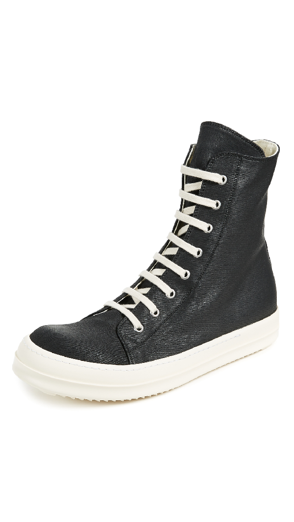 new arrival 83065 05b91 Scarpe Vegan Sneakers in Black