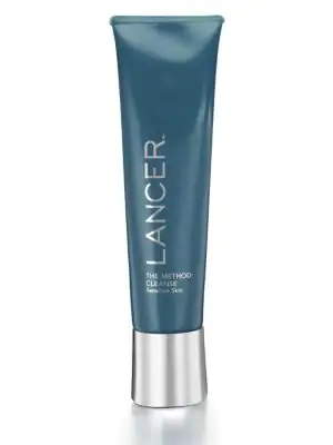 Lancer The Method: Cleanse - Sensitive And Dehydrated Skin