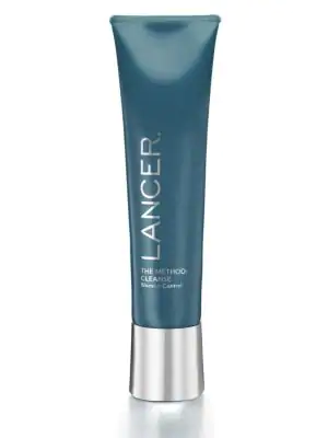 Lancer The Method: Cleanse - Oily And Congested Skin