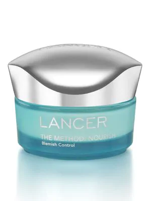 Lancer The Method: Nourish Moisturizer - Oily And Congested Skin