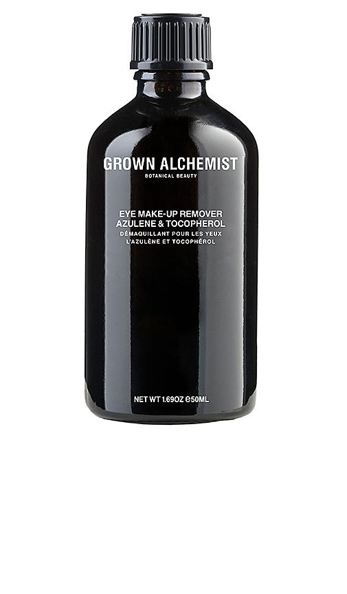 Grown Alchemist Eye Makeup Remover In Azulene & Protec 3