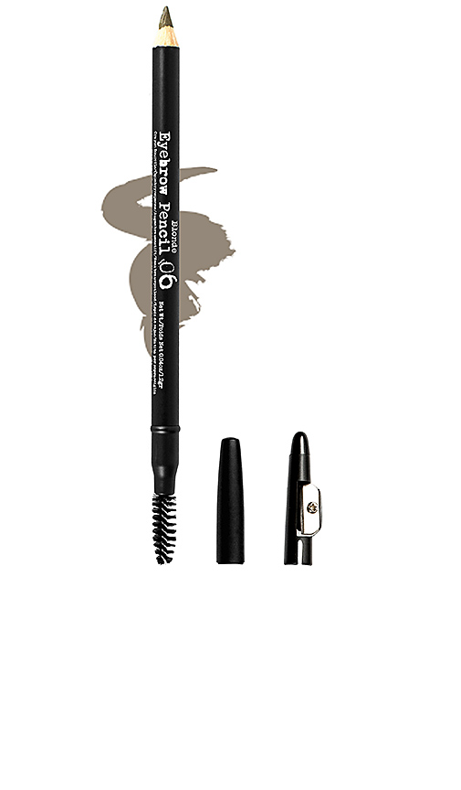The Browgal Eyebrow Pencil – 淡棕色 In Golden Brown