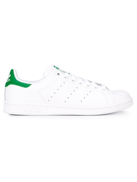 Adidas Originals Adidas Women's Originals Stan Smith Casual Sneakers From Finish Line In White