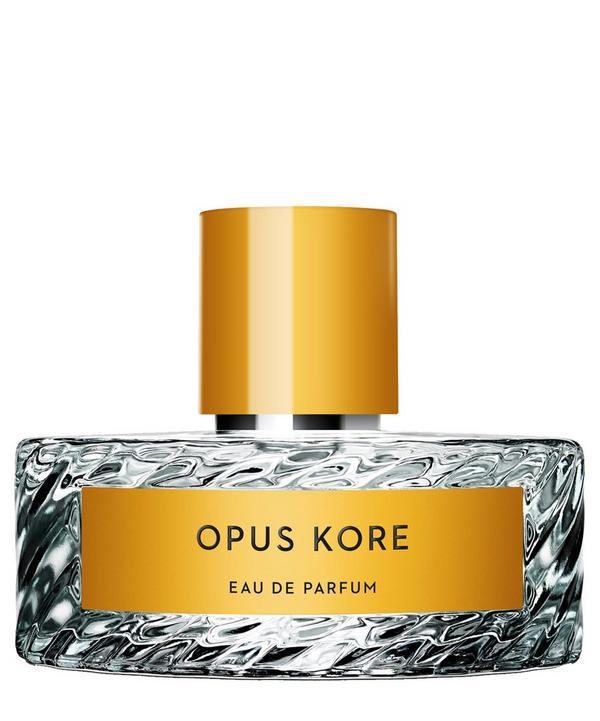 Vilhelm Parfumerie Opus Kore Eau De Parfum 100ml In White