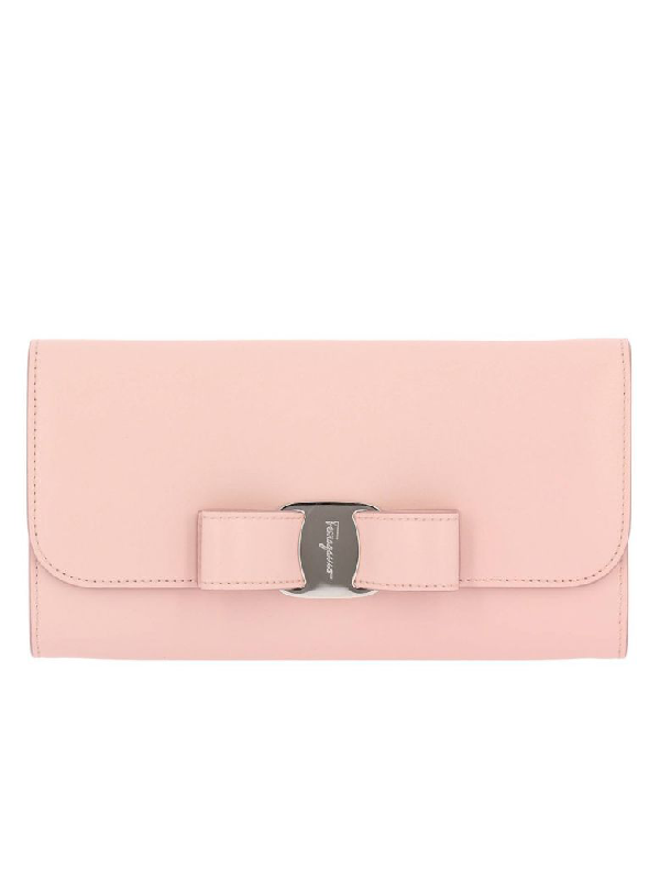 Salvatore Ferragamo Mini Bag Mini Bag Women  In Pink