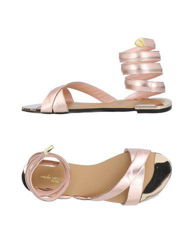 Atelier Mercadal Sandals In Pink