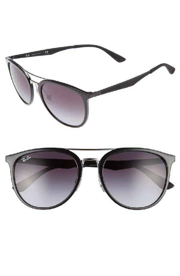 46c88f237a641 Ray Ban Ray-Ban Man Rb4285 - Frame Color  Black