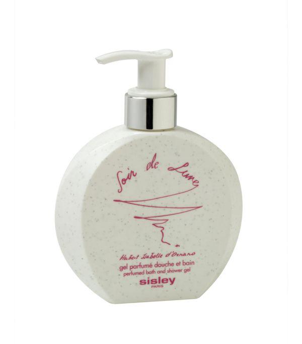 Sisley Paris Soir De Lune Perfumed Bath And Shower Gel, 6.7 oz In White