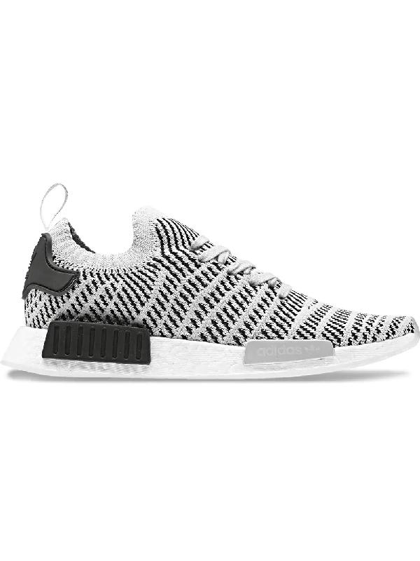 d1630f7605294 Adidas Originals Men s Nmd Runner R1 Stlt Primeknit Casual Shoes ...