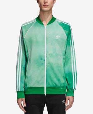 524a2efb60954 Adidas Originals Men s Adias Originals Pharrell Williams Hu Holi Superstar  Track Jacket