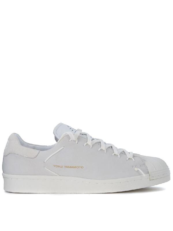 411ae2452 Y-3 Herrenschuhe Herren Schuhe Sneakers Super Knot In White