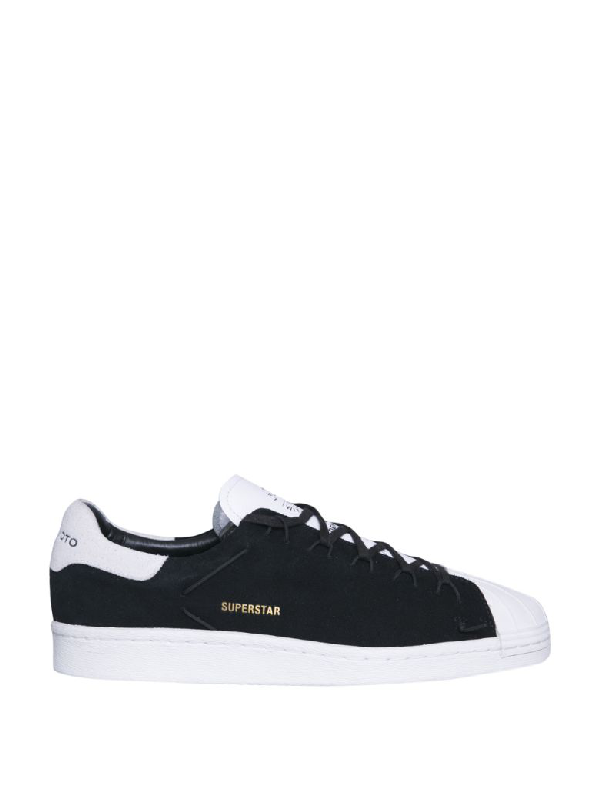 buy online 12f1f 7c693 Y-3 Super Knot Black And Light Grey Suede Sneaker