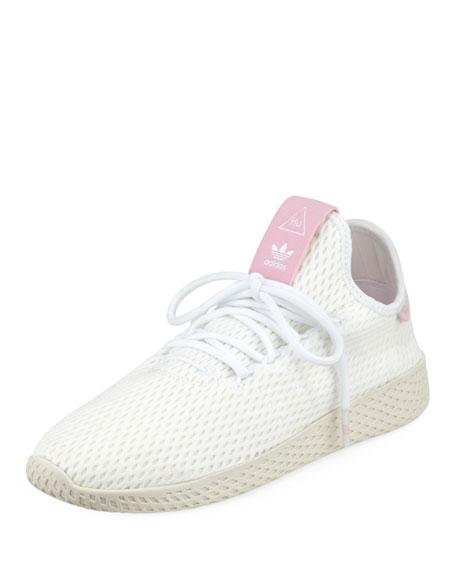 c68c3256a Adidas Originals Women s Originals Pharrell Williams Tennis Hu Casual  Shoes