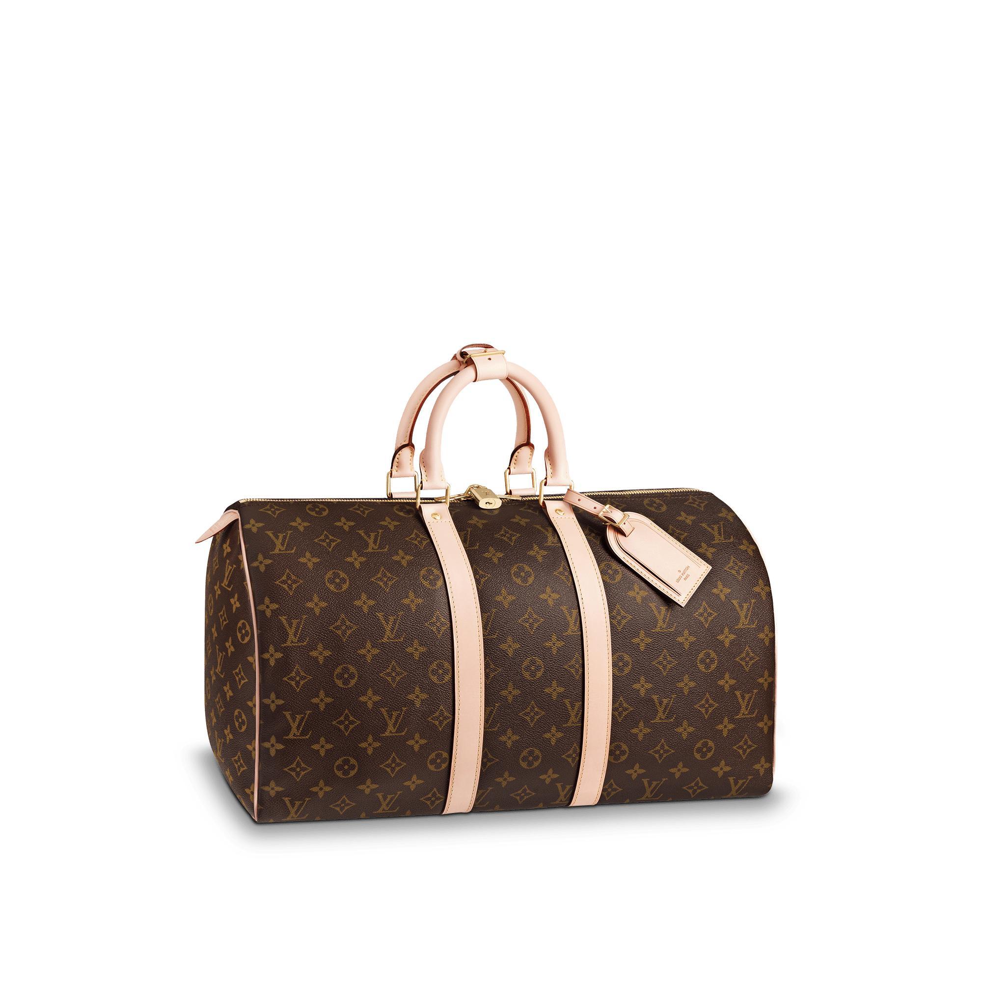 f6ebcd318e72 Louis Vuitton Keepall 45